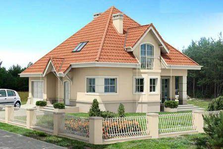 изготовление каркасных домов г.Копейск