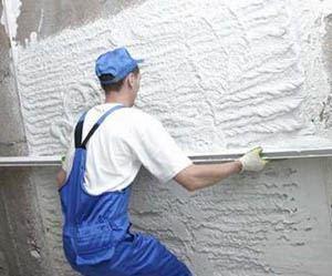 Выравнивание стен родбандом Копейск - частные мастера, штукатуры-маляры
