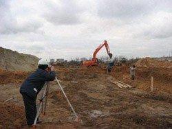 Земляные работы в Копейске и устройство фундамента