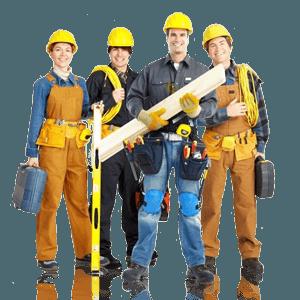 Ремонтно-отделочные работы в Копейске